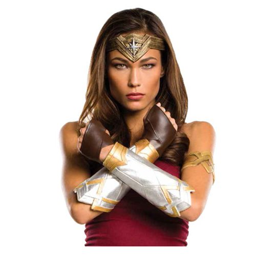 Batman v Superman: Dawn of Justice Wonder Woman Deluxe Costume Set