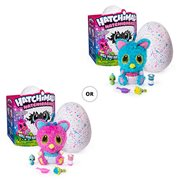 Hatchimals Hatchibabies Cheetree Electronic Plush