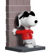 Peanuts Collection Joe Cool Vinyl Figure #7