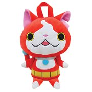 Yo-Kai Watch Jibanyan Plush Backpack