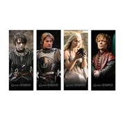 Game of Thrones Magnetic Bookmark Series 2 Set