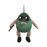 Axe Cop Avocado Soldier 9-Inch Plush