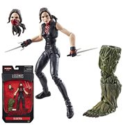 Marvel Knights Marvel Legends Series 6-inch Elektra Action Figure