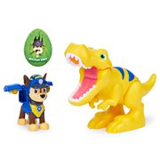 PAW Patrol Dino Rescue Chase and Dinosaur Action Figure