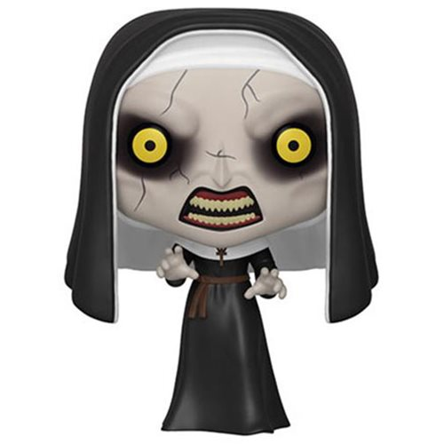 The Nun Demonic Nun Pop! Vinyl Figure