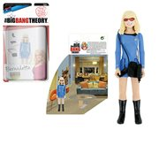 The Big Bang Theory / Star Trek: The Original Series Bernadette 3 3/4-Inch Action Figure Series 2 - Convention Exclusive