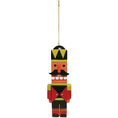 FAO Schwarz Soldier Holiday Ornament