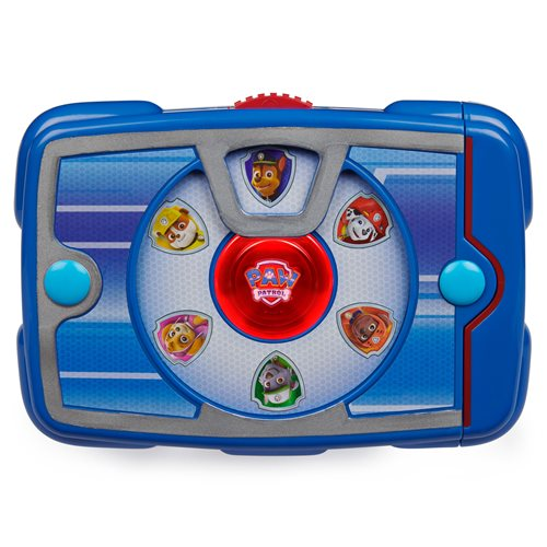 PAW Patrol Ryder Interactive Pup Pad