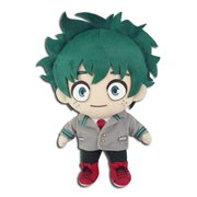 My Hero Academia Midoriya Uniform 8-Inch Plush