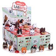 Kibbles and Labbits Mini-Figure 4-Pack
