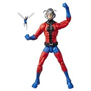 Marvel Legends Vintage Ant-Man 6-Inch Action Figure