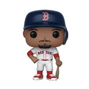 MLB Mookie Betts Pop! Vinyl Figure