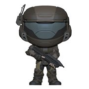 Halo ODST Buck (Helmeted) Pop! Vinyl Figure