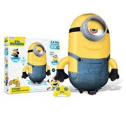 Despicable Me Stuart Inflatable Remote Control Toy