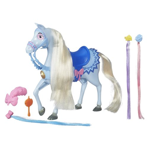 Disney Princess Horse Major Doll