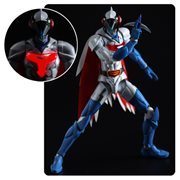 Infini-T Force Gatchaman Fighter Gear Version Tatsunoko Heroes Fighting Gear Action Figure