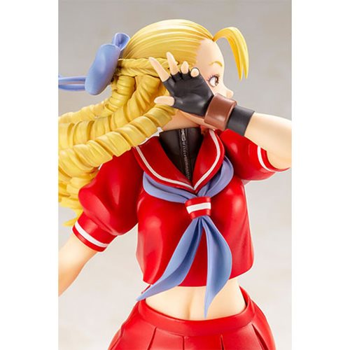 Street Fighter Karin Bishoujo 1:7 Scale Statue