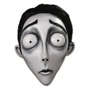 Corpse Bride Victor Mask