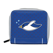 Free! Penguin Wallet