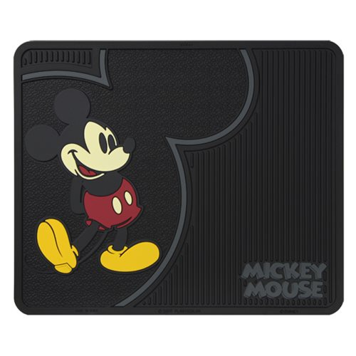 Mickey Mouse Vintage Utility Mat