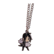 Black Butler Sebastian Necklace