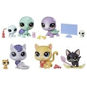 Littlest Pet Shop Pet Family Packs Wave 2 Case