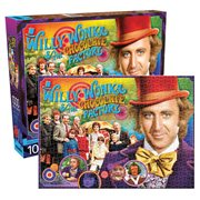 Willy Wonka and the Chocolate Factory Group 1,000-Piece Puzzle