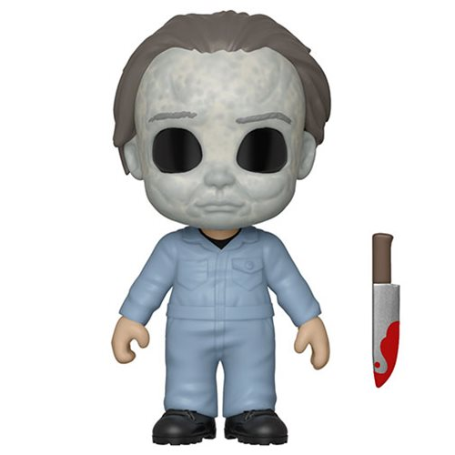 Halloween Michael Myers 5 Star Vinyl Figure