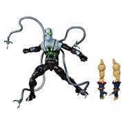 Spider-Man Marvel Legends  6-inch Superior Octopus Action Figure