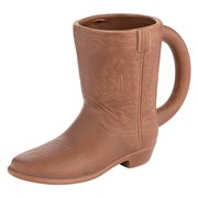 John Wayne Boot 18 oz. Sculpted Ceramic Mug