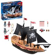 Playmobil 6678 Pirate Raiders' Ship