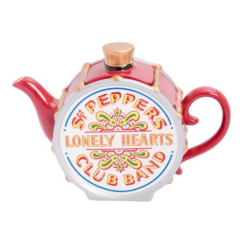 The Beatles Sgt. Pepper's Teapot