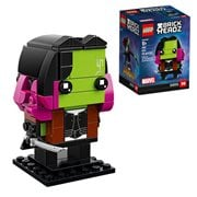 LEGO BrickHeadz Guardians of the Galaxy 41607 Gamora