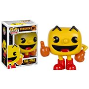 Pac-Man Pop! Vinyl Figure