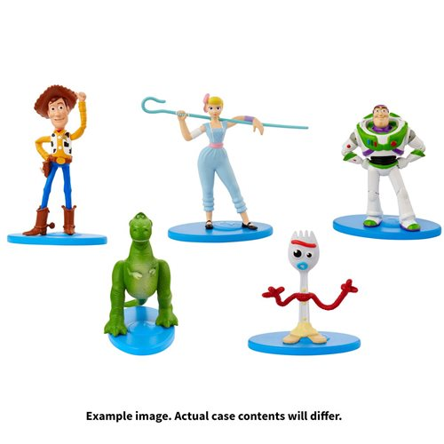 Toy Story Mini Figure Case