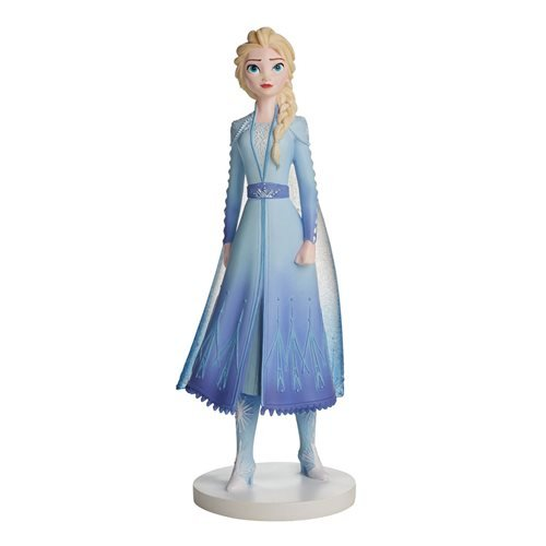 Disney Showcase Frozen 2 Elsa Statue