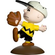 Peanuts Collection Charlie Brown Vinyl Figure #0