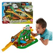 Thomas and Friends Adventures Jungle Quest Playset