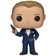 James Bond Casino Royale Daniel Craig Pop! Vinyl Figure