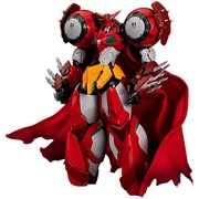 Getter Robo Devolution The Last Three Minutes of the Universe Getter 1 Devolution Action Figure