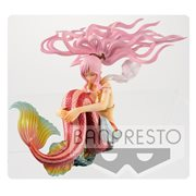 One Piece Scultures Shirahoshi Rainbow Color Version Statue