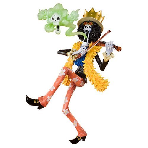 One Piece Humming Brook FiguartsZero Statue