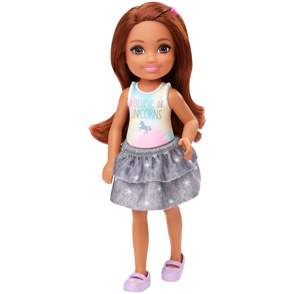 Barbie Club Chelsea Unicorn Doll Entertainment Earth