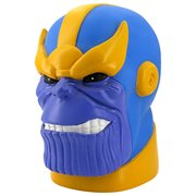 Avengers Thanos Head PVC Bank