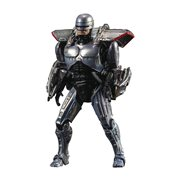 RoboCop 3 RoboCop with Jetpack 1:18 Scale Action Figure - Previews Exclusive