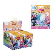 Trolls Small Troll Figure Blind Bag Wave 6 6-Pack