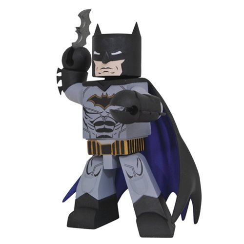Batman Comic Vinimate Figure
