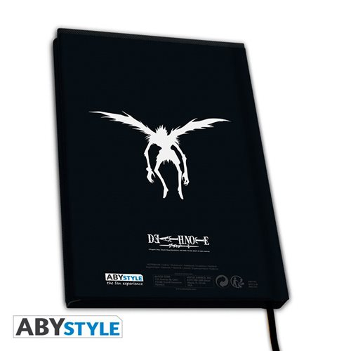 Death Note L Notebook