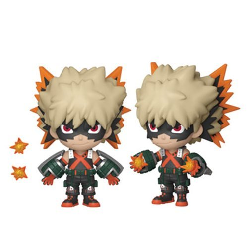 My Hero Academia Katsuki 5 Star Vinyl Figure