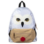 Harry Potter Hedwig Backpack with Removable Fanny Pack